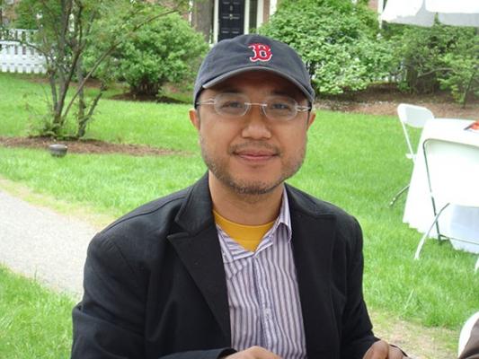 Photo by Harvard-Yenching Institute