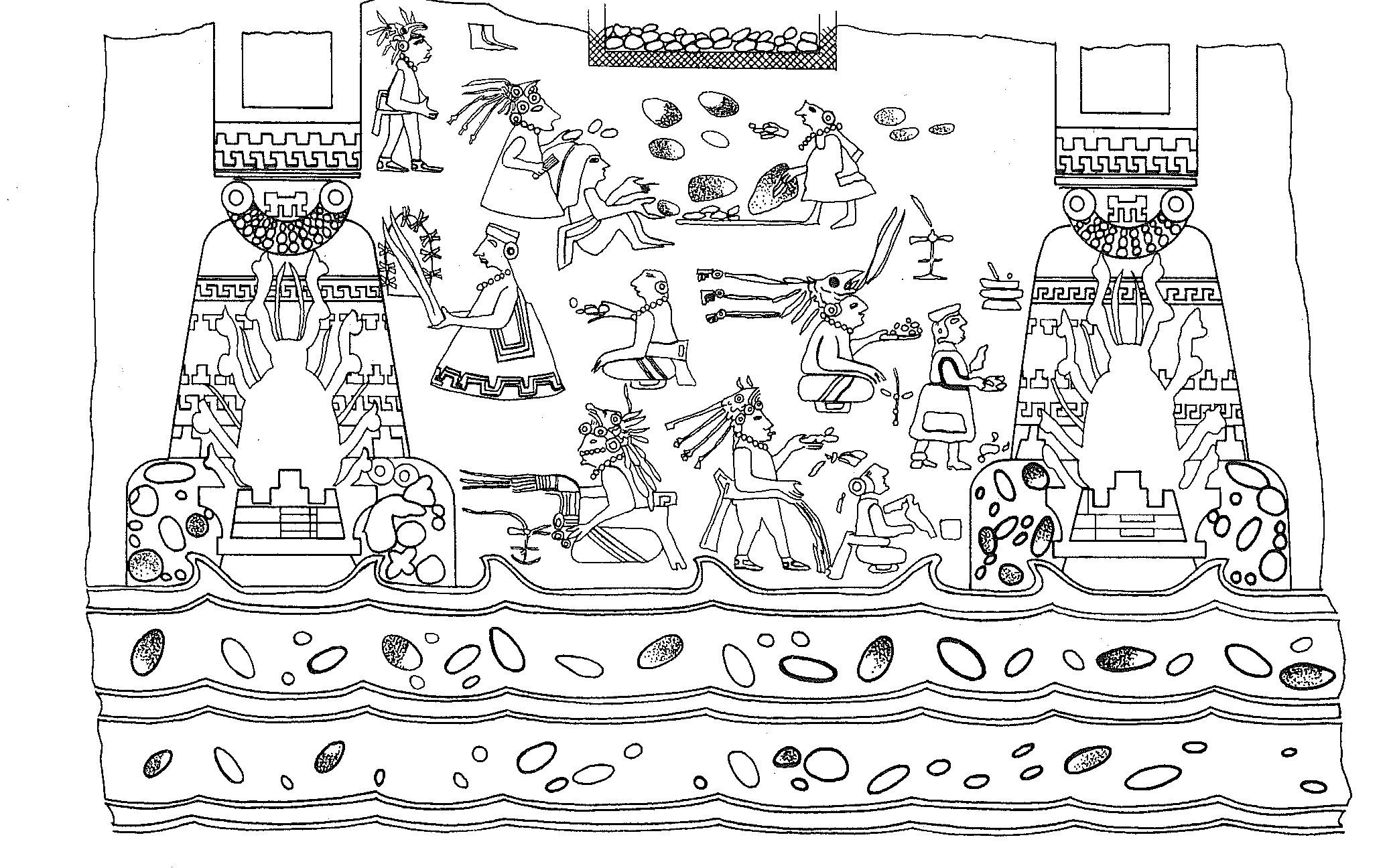 Domestic Ritual of Ancient Mesoamerica